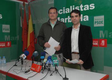 dirigente psoe marbella ocultó millones banco andorra