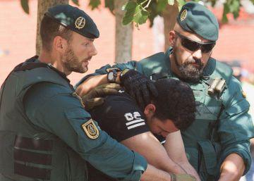 Detenido en Bélgica un español que lideraba una célula de captación del ISIS