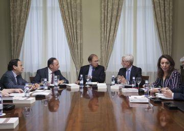 Pulso entre el Senado y el 'president' por el día de la comparecencia