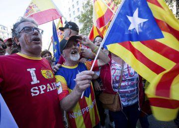 Más de cinco millones de catalanes podrán votar en las elecciones del 21 de diciembre