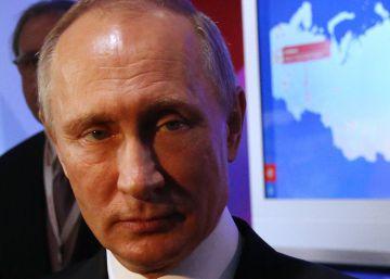 Crece la inquietud en Europa sobre la injerencia rusa en Cataluña
