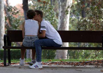 """Uno de cada cuatro jóvenes ve """"normal"""" la violencia de género en la pareja"""