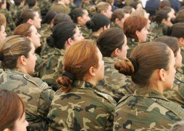 Los militares dan la batalla por la conciliación familiar