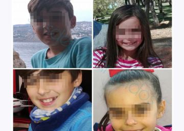 detenido policía local condenado maltrato retener hijos