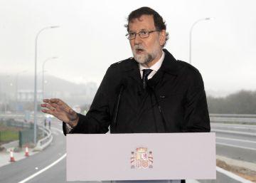 """Rajoy fía el crecimiento económico a la """"sensatez"""" en Cataluña"""