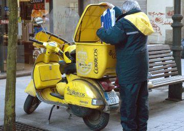 Un chivatazo destapa un gran cártel de las empresas de paquetería