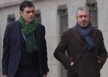 """Granados: """"Cifuentes se jactaba de ser las manos, los oídos y la voz de Ignacio González"""""""