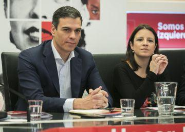 El PSOE pedirá a Rajoy que se someta a una cuestión de confianza si no logra aprobar los Presupuestos