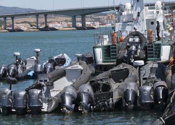 Detenido el padre del menor fallecido en Algeciras por apuñalar a un hombre como venganza