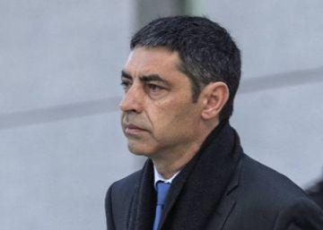 juez lamela envía juicio sedición trapero cúpula mossos