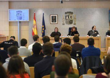 detenidos cuatro condenados agresión alsasua riesgo fuga