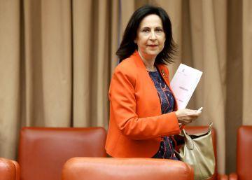 margarita robles magistrada vuelve gobierno tiempo tribulaciones
