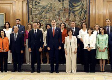 Los retos, ministerio a ministerio, de un Gobierno que mete el feminismo en la agenda