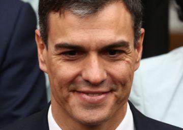 Pedro Sánchez empleó un año en diseñar su Gobierno