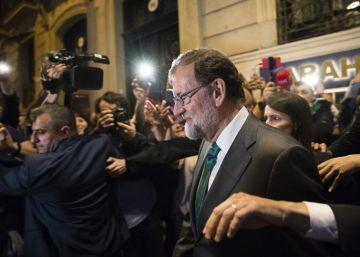 El secreto mejor guardado de Rajoy