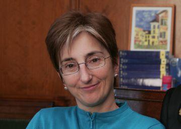 María José Segarra se perfila como nueva fiscal general del Estado