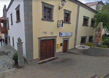 Detenidos cuatro hombres y un menor por violar y grabar a una menor en Gran Canaria