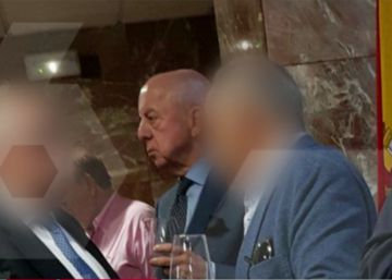Interior expedienta al comisario que invitó al torturador Billy el Niño a un acto oficial