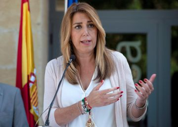susana díaz anuncia hoy convocatoria elecciones andalucía