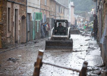 La tragedia de Mallorca revela fallos en la coordinación y el urbanismo