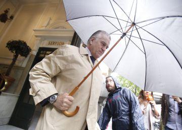 Un segundo juez reclama a Interior todos los detalles del espionaje a Bárcenas