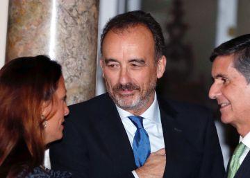El Supremo rechaza apartar a Manuel Marchena y los otros seis magistrados del tribunal del 'procés'
