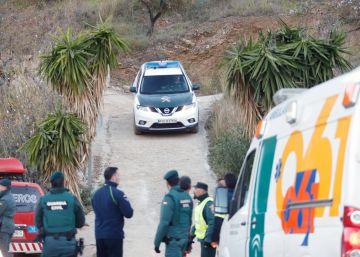 Las tres vías para rescatar a Yulen, el niño que cayó en un pozo en Málaga