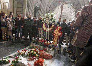 El Gobierno aprueba la exhumación de Franco el 10 de junio y su traslado al cementerio de El Pardo