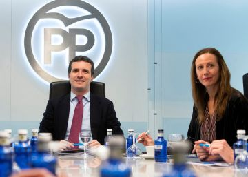 """El PP asegura que el manifiesto de la protesta tenía """"gran parte de veracidad"""""""