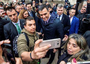 Sánchez va al choque con Díaz para imponer las listas andaluzas del PSOE