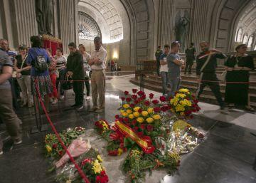 El Supremo dice a los Franco que no es necesaria la autorización de la Iglesia