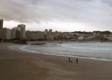 La borrasca Gloria dejará el domingo olas de ocho metros e intensas lluvias en el Mediterráneo