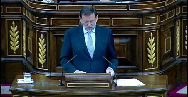 """Mariano Rajoy no dio a conocer las medidas """"más duras"""""""