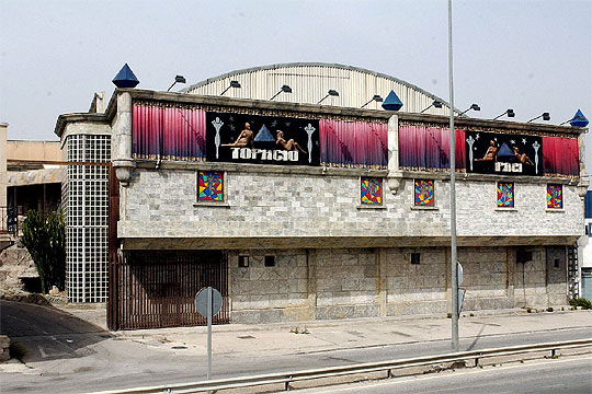 prostitutas en molina de segura prostitutas siglo xviii