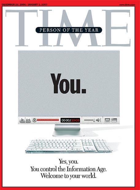 """Kim Jong-un, persona del año para los lectores de """"Time"""" Original_portada_ultimo_numero_revista_Time"""