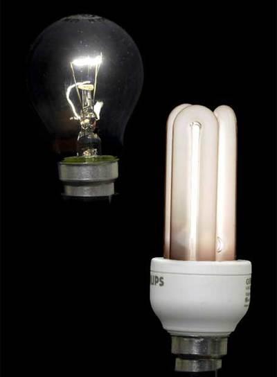 diseño lamparas bajoconsumo