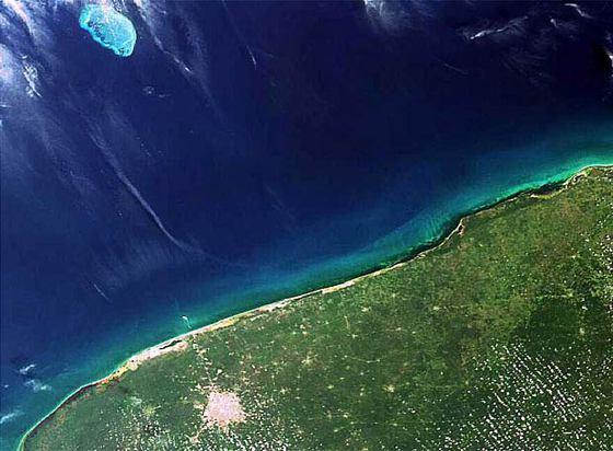 M rida la 39 ciudad blanca 39 que habitaron los mayas for Construccion de piscinas merida yucatan
