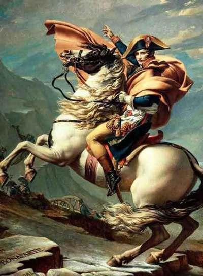 ¿Quién fue Napoleón?