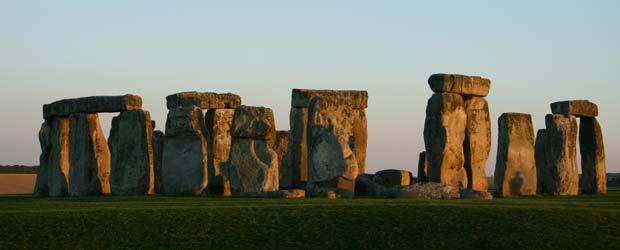 Stonehenge fue utilizado como cementerio durante más de 500 años