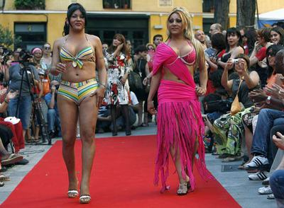 Pasarela Lumi Fashion