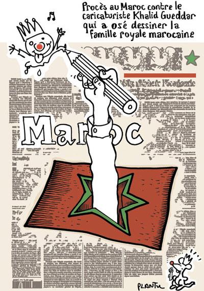 Marruecos y Túnez