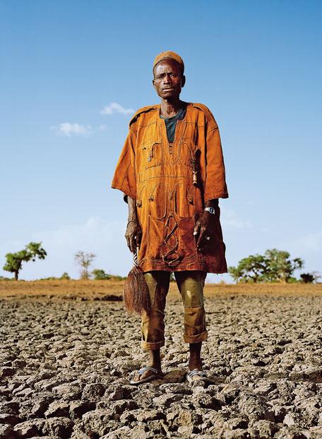 El cambio climático en primera persona  -