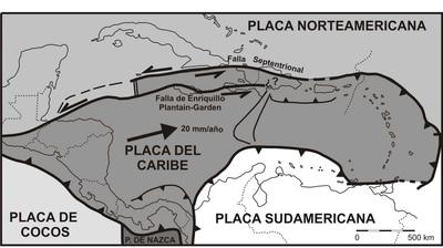 Terremotos históricos