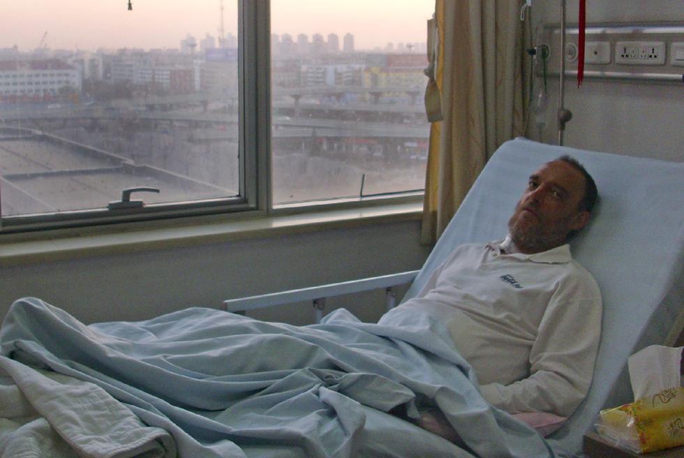 El viaje de Óscar Garay  - Sorpresas de última hora