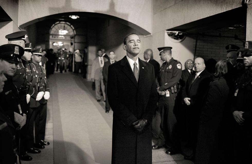 İspanyolca Fotoğraf Çeviri Obama
