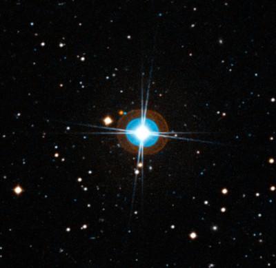 Detectan un sistema planetario con cinco Neptunos y un Saturno a 127 años luz de