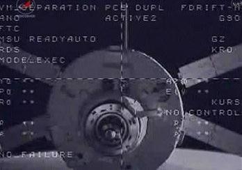 El próximo carguero espacial