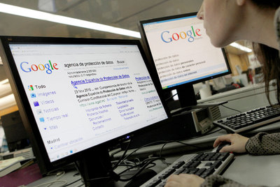 Google pagará 346 millones de euros al Gobierno de EEUU