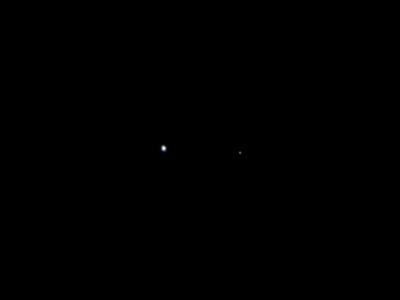 Nuestro planeta visto desde casi 10 millones de kilómetros