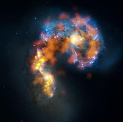 nuevo observatorio universo frio marcha Chile El nuevo observatorio del universo frío ya está en marcha en Chile